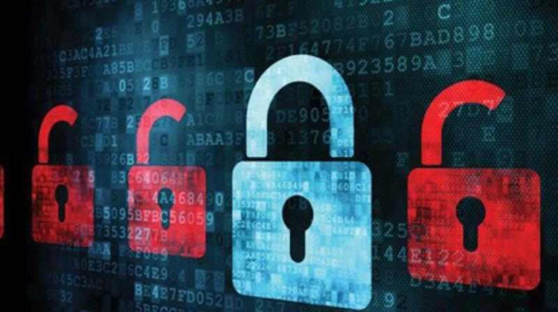 With growing intensity of cyber attacks, organisations need to take a closer look at thier cyber-security stance. (Representational image)