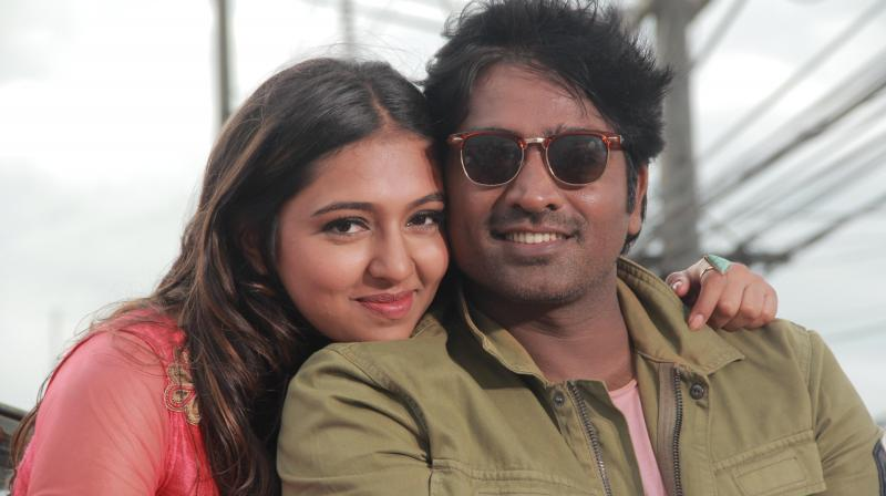 Rekka stars Vijay Sethupathi and Lakshmi Menon in the lead roles.
