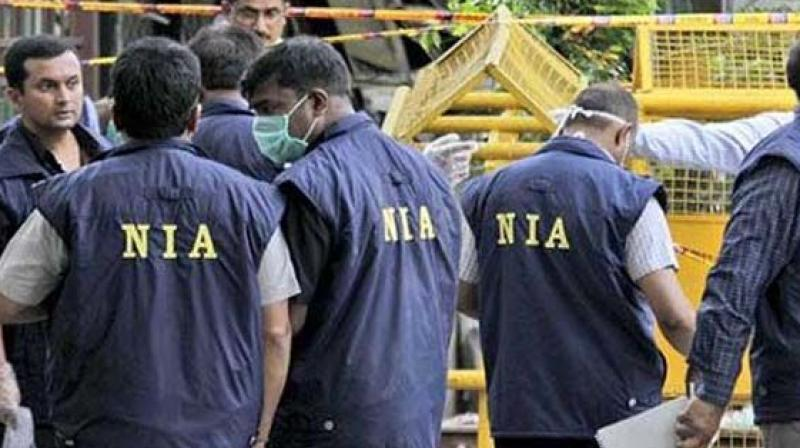 """The NIA had told the home ministry that it needed a """"more focused approach"""" to get prior information on terror attacks being planned against India."""