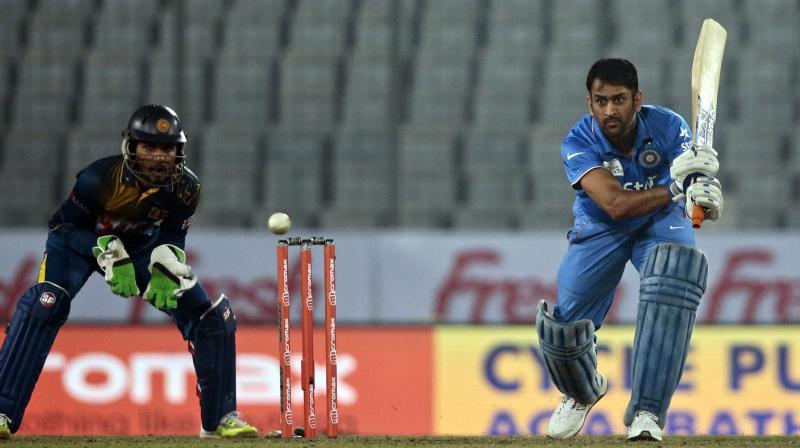 Gautam Gambhir also said that a captain is only as good as the team he leads. (Photo: AP)