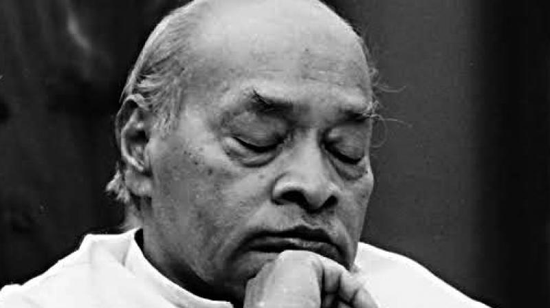 Image result for pv narasimha rao with congress