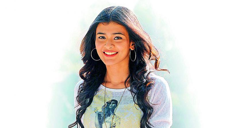 Hebah Patel, tollywood actress