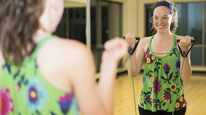 Poor Exercise Habits May Follow Teens >> Poor Exercise Habits May Follow Teens Into Adulthood