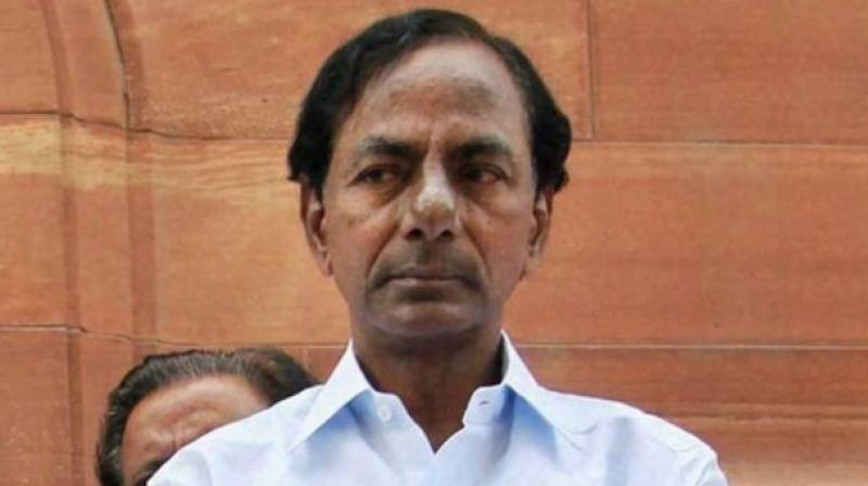 The Telangana State Assembly was dissolved prematurely in September on the recommendation of the ruling KCR-led Telangana Rashtra Samithi (TRS) government. (Photo: File)