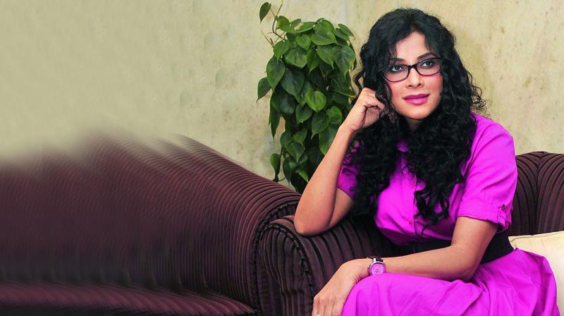 Nandana Dev Sen (Photo: Bunny Smith)