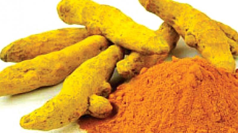 Doses of Turmeric May Help Improve Memory, Increase Happiness