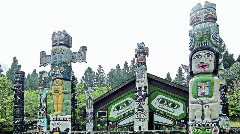Formosan Aboriginal Cultural centre