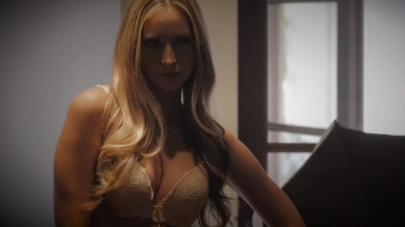 Jennifer lopez having sex sound clip