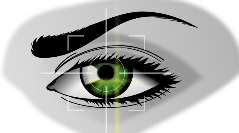 Biometrics technology: The past, present and future.