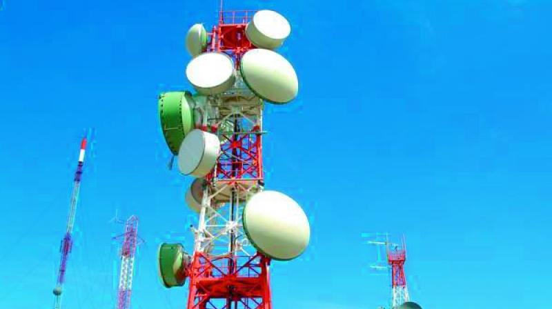 The total amount due from telcos is around Rs 54,828 crore. Out of this, Rs 44,000 crore is under litigation.