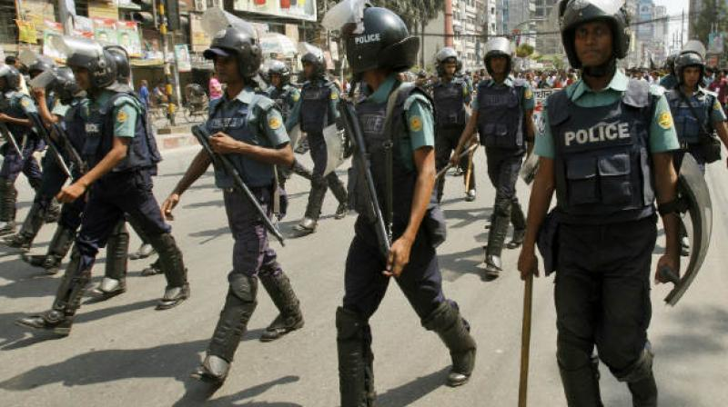 A number of separatist leaders and activists, mainly those belonging to righ-twing Jamaat-e-Islami.  (Photo: Representational Image/AP)