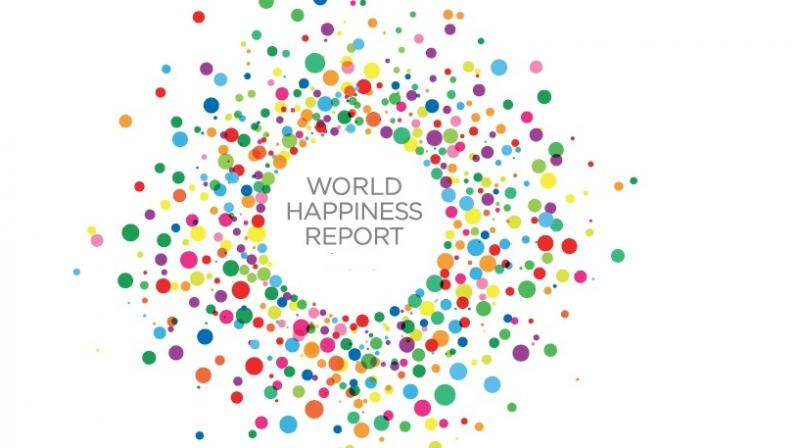 India ranks low at 118th on uns world happiness index switzerland was ranked second on the list followed by iceland 3 norway freerunsca Choice Image