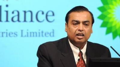 Reliance has invested nearly Rs 5.4 lakh crore over the last five years to generate EBITDA in excess of USD 1 billion annually for over a decade.
