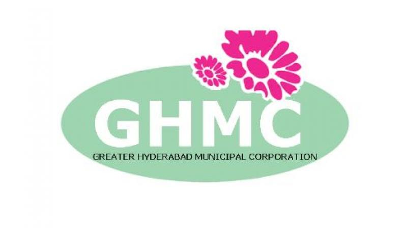 The GHMC had disposed of the petition submitted by the individual owner not to demolish the wall.
