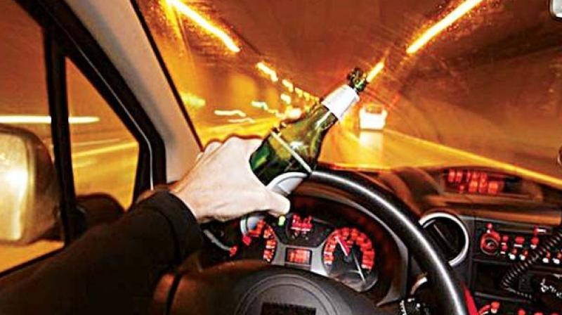 Car Driving Drinking Games