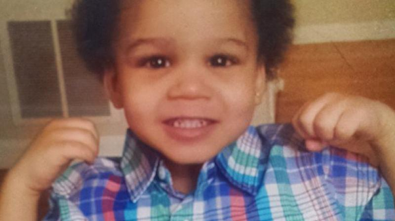 The boy was declared dead on arrival at Cooper University Hospital. (Photo: Twitter)