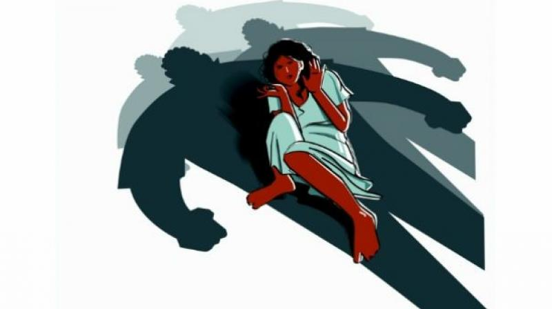 The five-year-old girl, who was abducted from Bihar on Thursday, was handed over to her parents on Monday morning. (Representational Image)