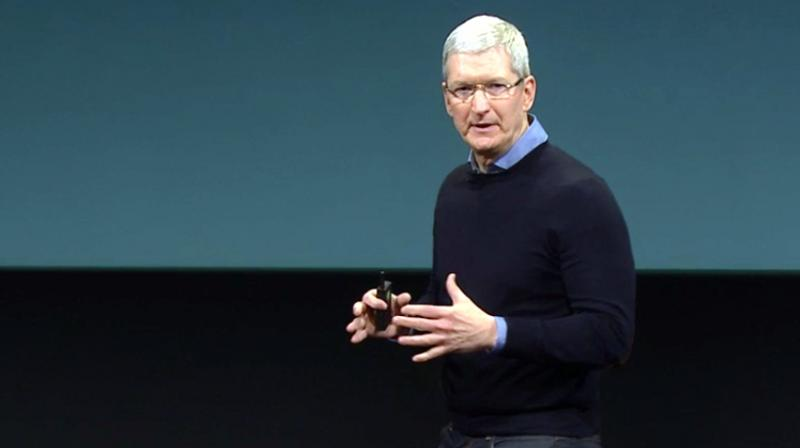 Apple can also launch new versions of watchOS and tvOS, the operating systems that run on the Apple Watch and the Apple TV.