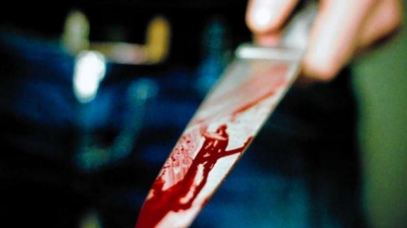 An eight-year-old girl was brutally stabbed in the Scottish capital city by a 48-year-old woman. (Representational image)