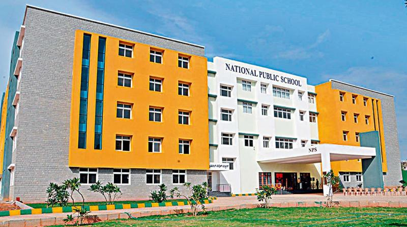 NPS schools committed the same forgery to avoid allotting RTE quota seats.