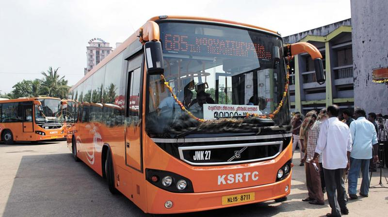 KSRTC Online Bus Ticket Booking - Get Upto Rs.350 Off on ...
