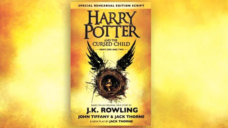 Harry Potter Book Year Released : Harry potter mania coming again