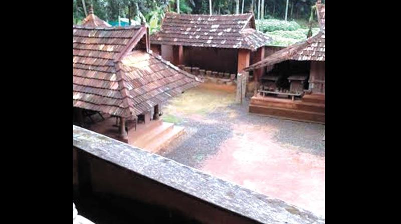 Charitra Malika in Amaravila, Neyyatinkara (Photo: DC)