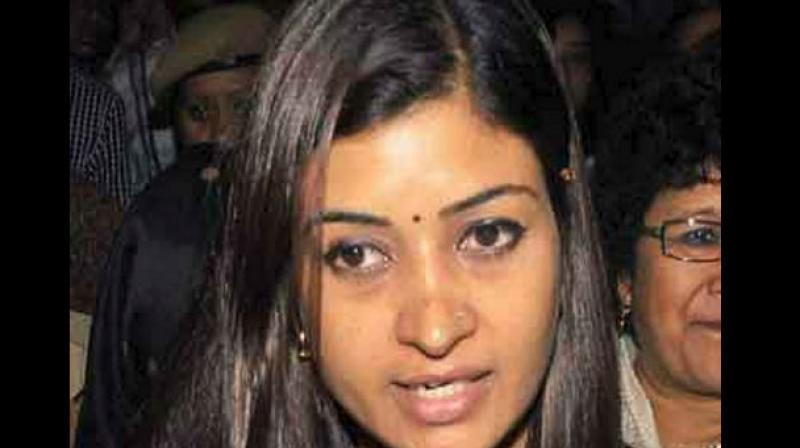 She did not say whether she would quit AAP before or after the assembly election due in Delhi next year. (Photo: File)