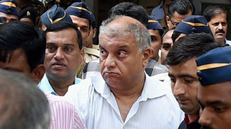 INX Media corruption case: CBI to produce Peter Mukerjea before Delhi Court