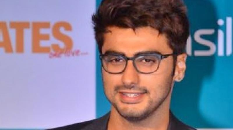 First Look Meet Madhav Jha Aka Arjun Kapoor From Half Girlfriend