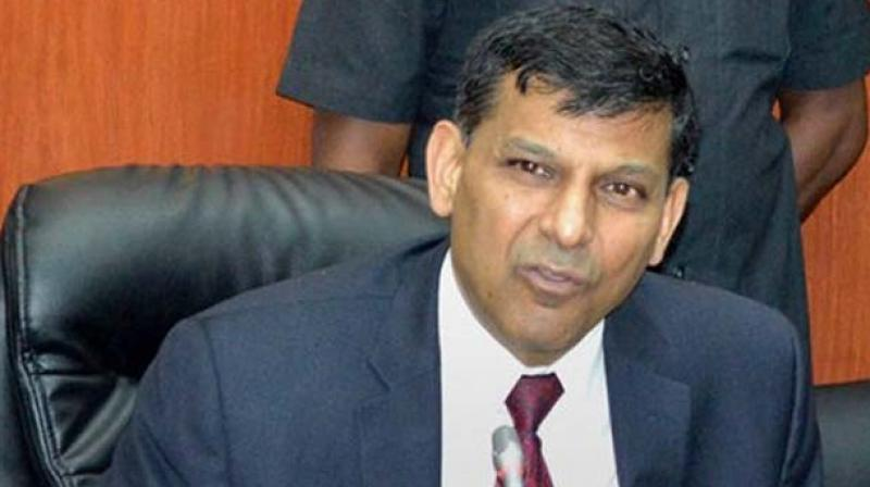 Raghuram Rajan, who exited RBI a year ago, had courted controversy in 2015 lecture where he talked about growing intolerance in India. (File photo)