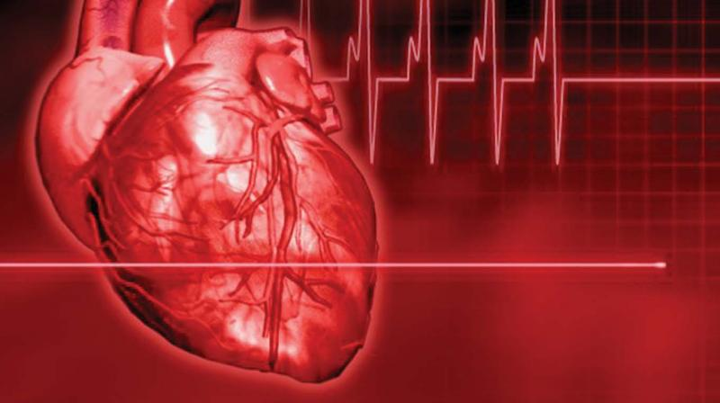 According to data published in Journal of Association of Physician in India (JAPI), the death rate due to heart attacks is 8.6 per cent in India.