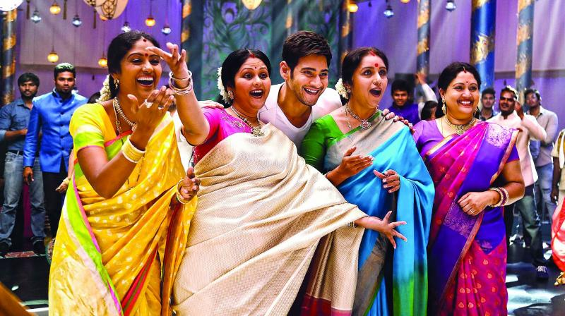 More Shame for Mahesh Babu in Tamil as another