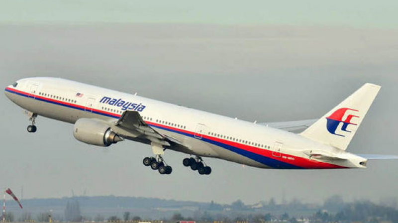 Malaysia Airlines Flight MH370 disappeared with 239 people on board during a flight from Kuala Lumpur to Beijing in March 2014, sparking one of the greatest mysteries in aviation history. (Photo: AP)