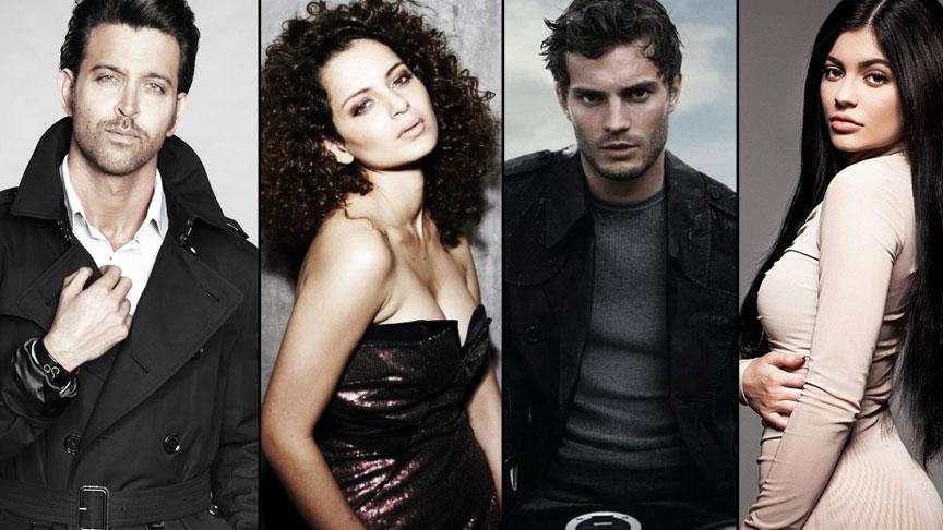 15 Extreme Celebrity Stalker Cases | Celebrity Psychings