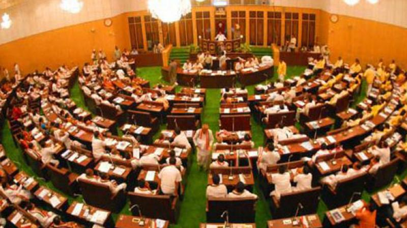 more assembly seats in telangana andhra pradesh by 2019