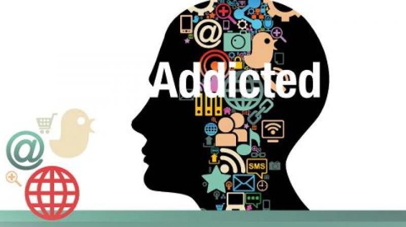 what is internet addiction disorder Internet addiction: starting the debate on health and well-being of children   4th edition of the diagnostic and statistical manual of mental disorders (dsm-4) .