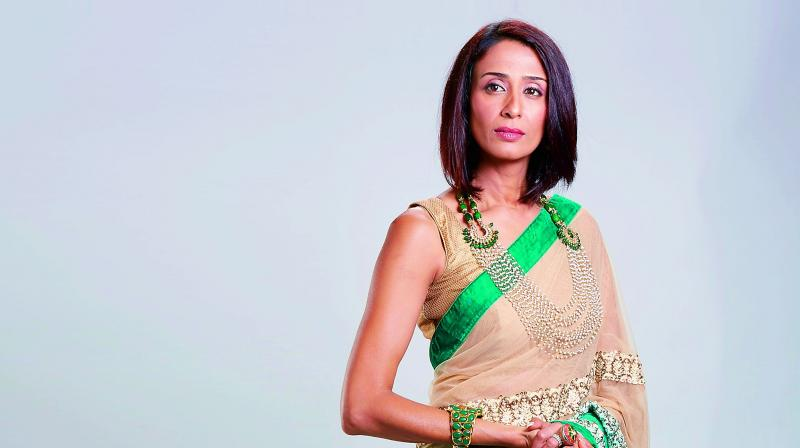 Veteran actress Achint Kaur who has protrayed DD so far will bid adieu to the show.