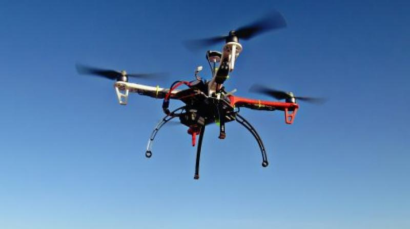 Government agencies and organisations will have to obtain appropriate clearance from local police and aviation authorities before launching any UAS/UAV. (Photo: Pixabay/Representational)
