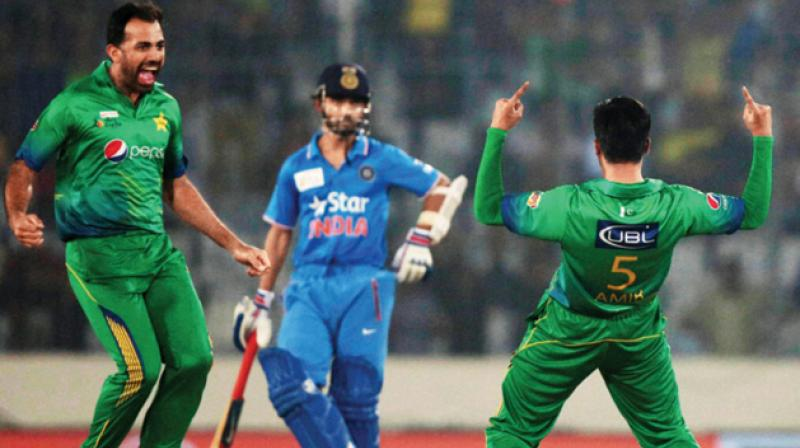 India Vs Pakistan Game, Cricket Games Play Online Free