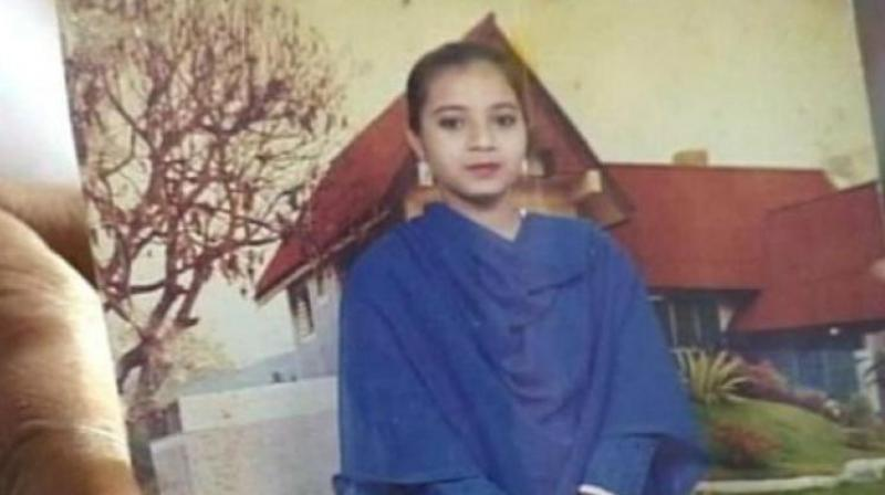 Ishrat Jahan along with four others were killed in an alleged fake encounter on June 2004 by Gujarat Police. (Photo: PTI)