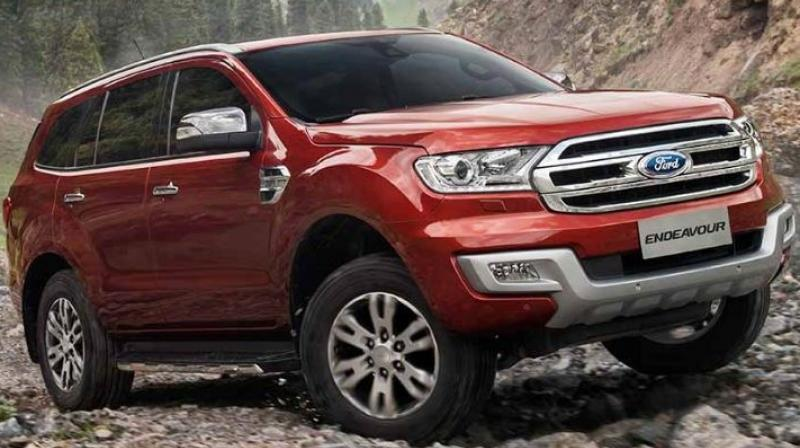 The company decided to raise the prices of the SUV by up to Rs 1.43 lakh (ex-showroom, Mumbai, since the diesel ban was in effect in Delhi then).