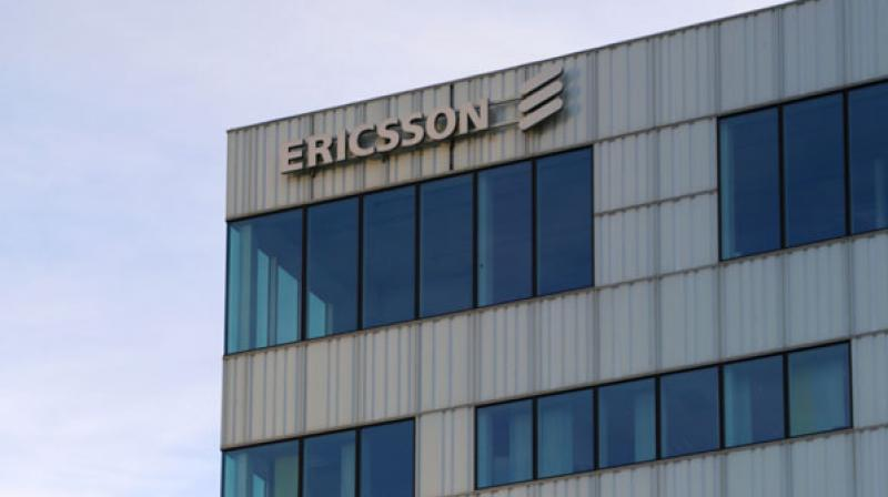 Ericsson has announced signing of MoU with the govt. of Andhra Pradesh and UC Berkley to help improve lives of farmers in and around Mori.