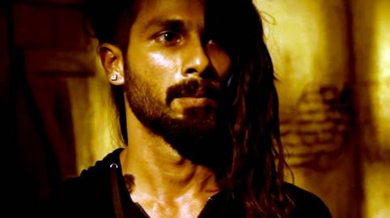 A still from Abhishek Chaubey's film 'Udta Punjab'.