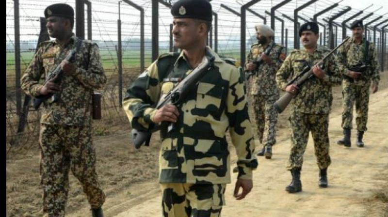 The Indian Army on Saturday launched retaliatory fire assaults at Pakistan Army positions, inflicting massive damage across the border. (Photo: Representational Image)