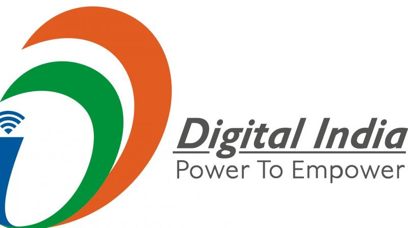Digital IndiaDigital India is an umbrella programme that covers multiple projects of various ministries and government departments.