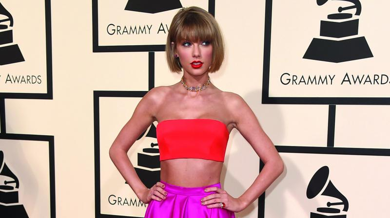 Taylor Swift Shuts Down Kanye West