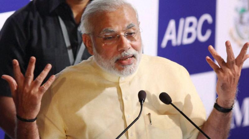 Narendra Modi to lead International Yoga Day in Chandigarh