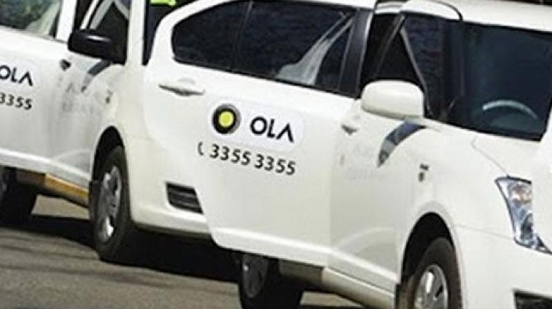 Taxi business not for sure: Drivers