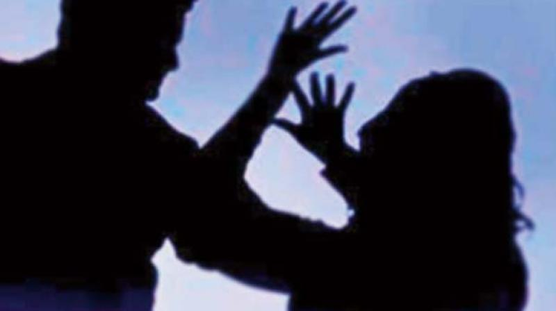 Rise in cases of children deserting parents in Vijayawada